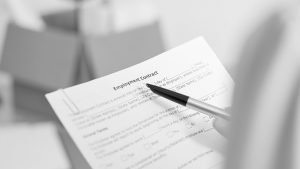 Employment Law Dispute Tips