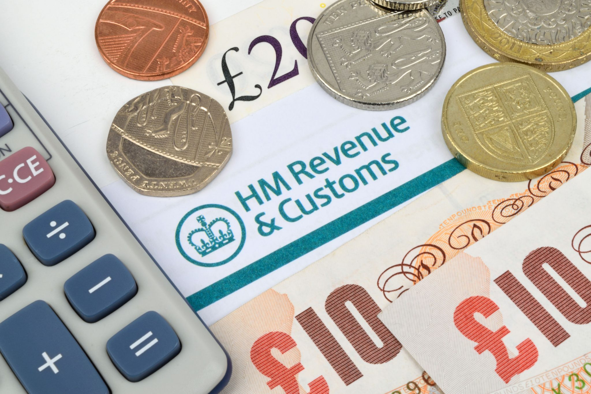 HMRC VAT Customs Excise Tax Defence Solicitors Manchester London