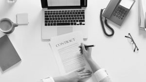 Business Contracts – Top 10 Tips