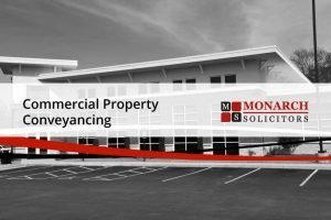 Commercial Property Conveying Solicitors in Manchester and London