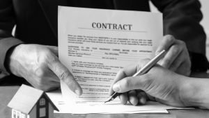 Lease Extension Solicitors Contract Signing