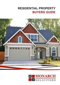 Residential Property Buyers Guide