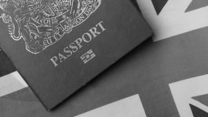 British Citizenship & UK Naturalisation