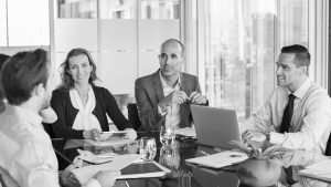 Corporate Finance Solicitors