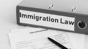 Immigration Civil Penalty