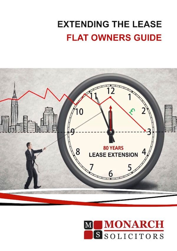 Lease Extension Guide
