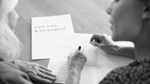 How To Choose Your Will Writing Solicitor?