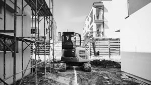 Properties In Close Proximity To A Compulsory Purchase Order Development Scheme