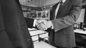 Sell Your Law Firm Shaking Hands