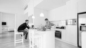 Co-habitation Agreements