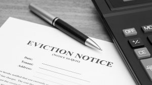 Evict a Residential Tenant
