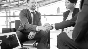 When are verbal agreements legally binding?