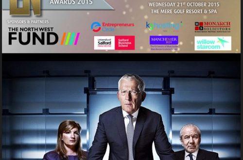 EN Awards - Screenshot