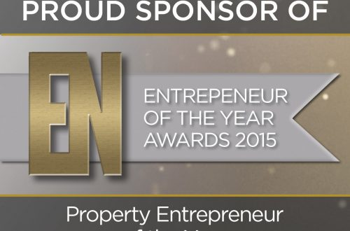 Property Entrepreneur of the Year