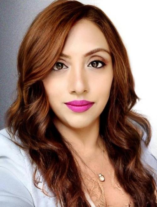 Shazda Profile Photo 2021