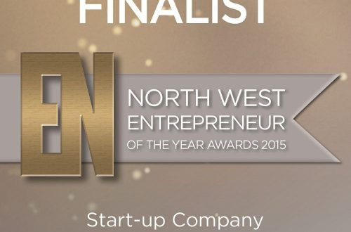Start-up Company of the Year