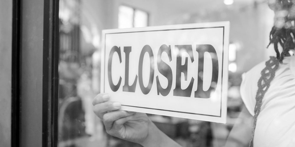 Businesses Receiving A Compulsory Purchase Order