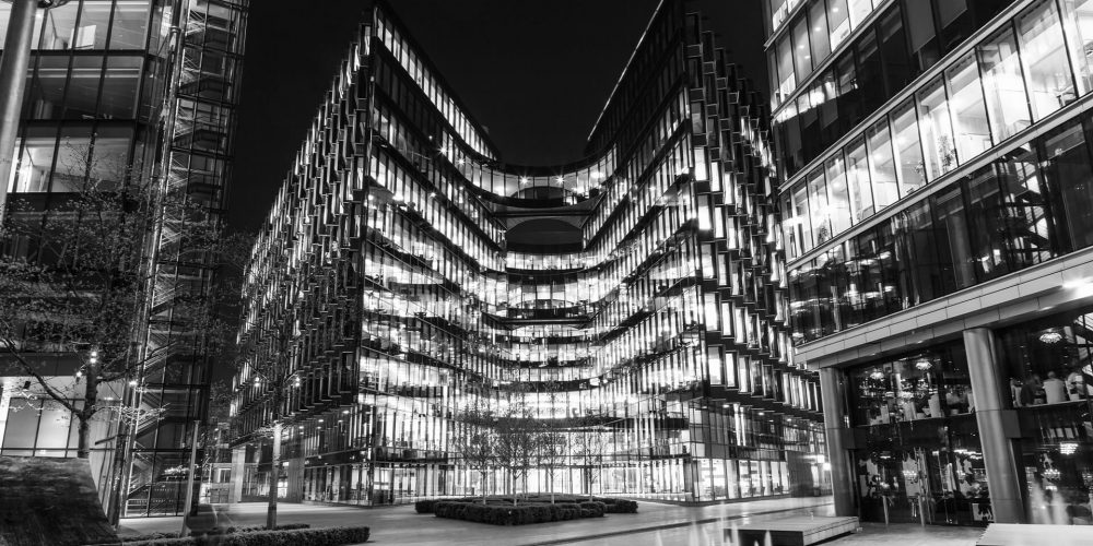 Commercial Leases Top Ten Tips London at Night