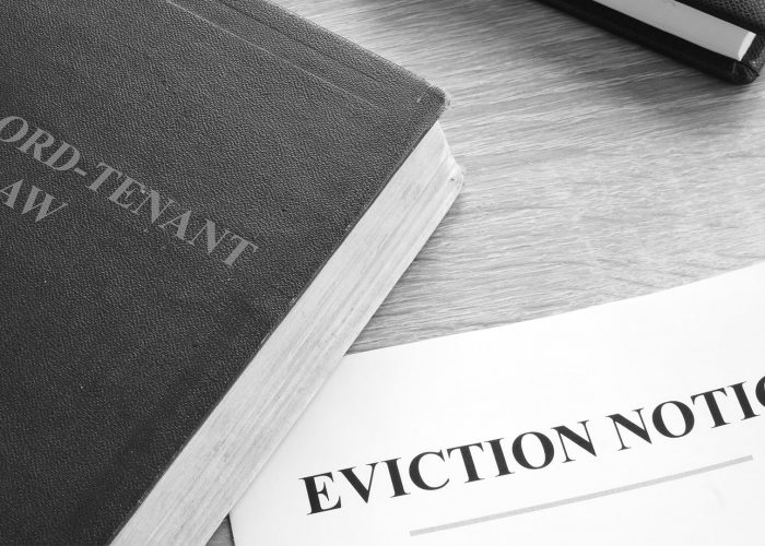 Guide To Evicting Your Tenant